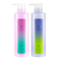 Лосьон для тела Holika Holika Sparkling Perfumed Body Lotion (390 мл)