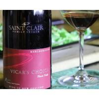 Вино Saint Clair Pinot Noir Vicar's Choice (0,75 л)