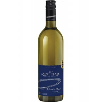 Вино Saint Clair Riesling Vicar's Choice (0,75 л)