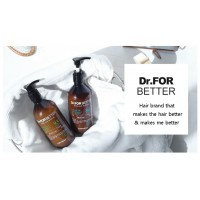 Шампунь для волос Tony Moly Dr.For Better Theanine Shampoo (300 мл)