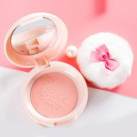 Румяна The Saem Saemmul Smile Bebe Blusher 04