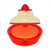 Бальзам для губ Holika Holika Dessert Time Lip Balm 05 Orange Cupcake