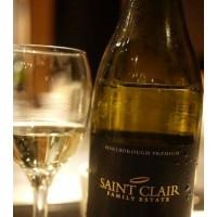 Вино Saint Clair Chardonnay Marlborough (0,75 л)
