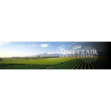 Вино Saint Clair Chardonnay Vicar's Choice (0,75 л)
