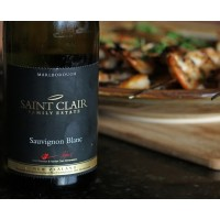 Вино Saint Clair Sauvignon Blanc Marlborough (0,75 л)