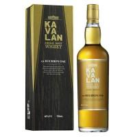 Виски Kavalan Ex-Bourbon Oak (0,7 л) GB
