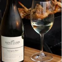 Вино Saint Clair Sauvignon Blanc Wairau Reserve (0,75 л)