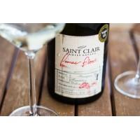 Вино Saint Clair Sauvignon Blanc Pioneer Block (0,75 л)