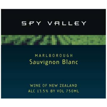 Вино Spy Valley Sauvignon Blanc (0,75 л)