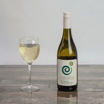 Вино Spy Valley Sauvignon Blanc Satellite (0,75 л)