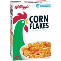 Кранчи Kellogg's Corn Flakers (250 г)