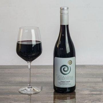 Вино Spy Valley Pinot Noir Satellite (0,75 л)
