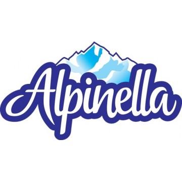 Шоколад Alpinella Toffi (90 г)