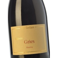 Вино Cantina Terlan Lagrein Gries Riserva, 2015 (0,75 л)