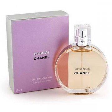 Туалетная вода Chanel Chance для женщин 50 мл