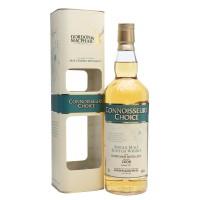 Виски Gordon & MacPhail  Connoisseurs Choice Dufftown, 2008 (0,7 л) GB