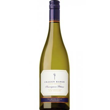 Вино Craggy Range Te Muna Sauvignon Blanc (0,75 л)