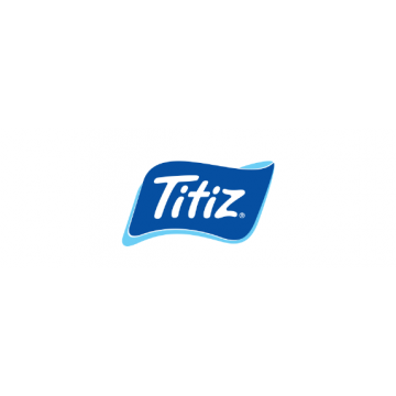 Контейнер Для Продуктов Titiz River, бирюзовый (2 л)