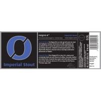 Пиво Imperial Stout (0,5 л)