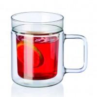 Набор чашек с двойной стенкой Simax Twin (2 шт. 0,2 л)
