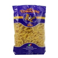 Макароны Luigi Tomadini №75 Mezze Penne (500 г)