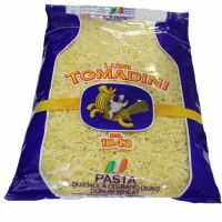 Макароны Luigi Tomadini №27 Avena (500 г)