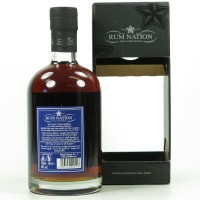 Ром Panama 18 Year Old, gift box (0,7 л)