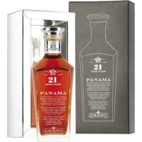Ром Panama Decanter 21 Years Old, gift box (0,7 л)