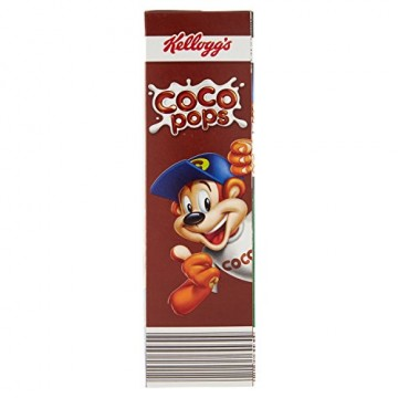 Шоколадные шарики Kellogg's Coco Pops Risociok (375 г)