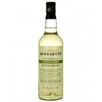 Виски  Ian Macleod As We Get It Islay Single Malt (0,7 л)