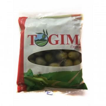 Оливки Togima Olive Verdi Docle (500 г)