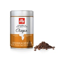 Кофе ILLY Arabica Selection Whole Bean Etiopia (250 г)