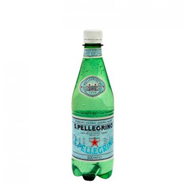 Минеральная вода San Pellegrino (0.5 л)