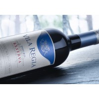 Вино Vila Regia Reserva Douro (0,75 л)