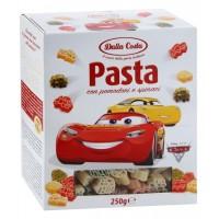 Макароны Dalla Costa серия Pasta Cars, 250 г