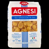 Макароны Agnesi Gli gnocchi №54 (500 г)