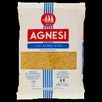 Макароны Agnesi I fili d'oro №90 (500 г)