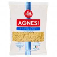 Макароны Agnesi Anellini №28 (500 г)