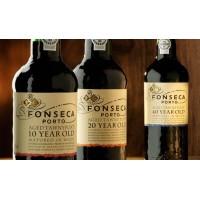 Вино Fonseca 10 Year Old Tawny (0,75 л)