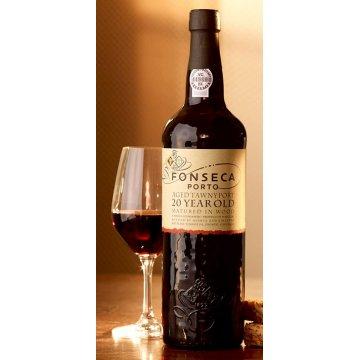 Вино Fonseca 20 Year Old Tawny Porto (0,75 л)