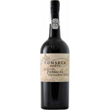 Вино Fonseca Вино красное Fonseca Quinta do Panascal, 2008 (0,75 л)