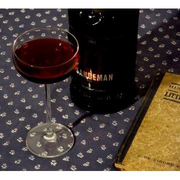 Вино Sandeman Tawny Porto (0,75 л)