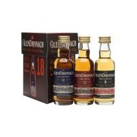 Виски GlenDronach 8 Years Old Hielan (0,05 л)