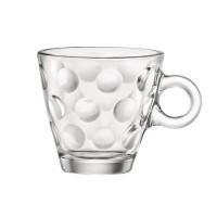 Чашка bormioli rocco Dots (100 мл)
