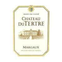 Вино Chateau du Tertre, 2012 (0,75 л)
