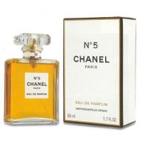Парфюмированная вода для женщин Chanel N 5 (тестер), 100 мл