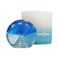 Парфюмированная вода для женщин Franck Olivier Blue, 25 мл
