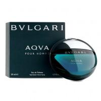 Туалетная вода для мужчин Bvlgari Aqva pour homme (тестер), 100 мл