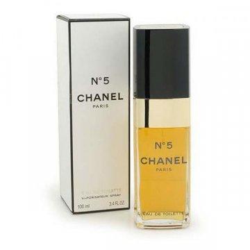 Туалетная вод для женщин Chanel N 5 (тестер), 100 мл