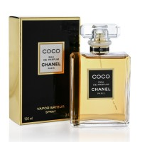 Парфюмированная вода для женщин Chanel Coco (тестер), 100 мл